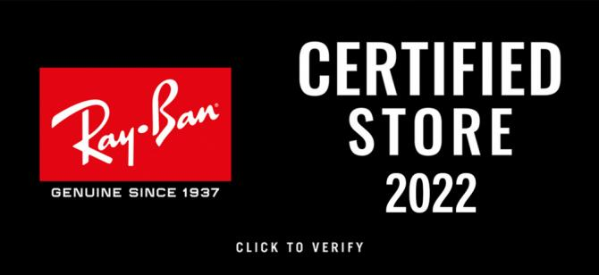 Ray-Ban Online Certified Reseller